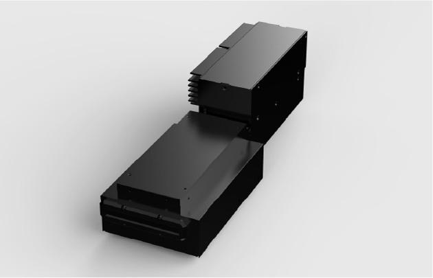 wide-range Optocomb sensor L90 by XTIA