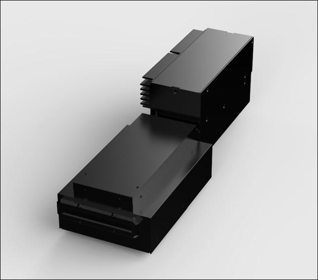 L90 Optocomb sensor by XTIA