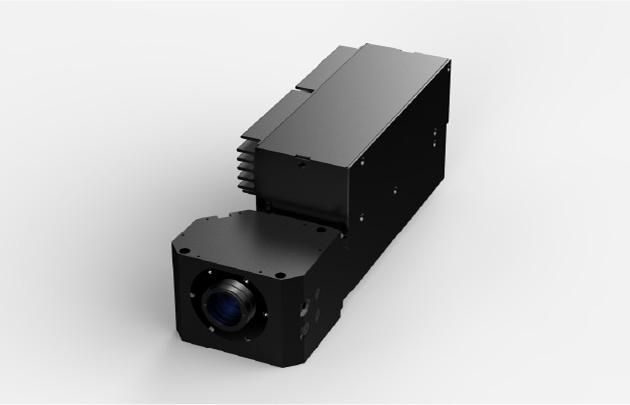 Ultra-high accuracy Optocomb sensor M5 by XTIA