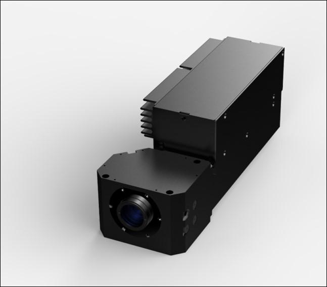 M5 Optocomb sensor by XTIA