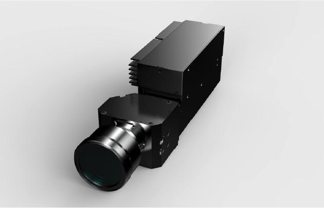 high-accuracy Optocomb sensor S40 by XTIA