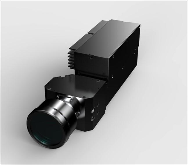 光コムセンサーS40 by XTIA