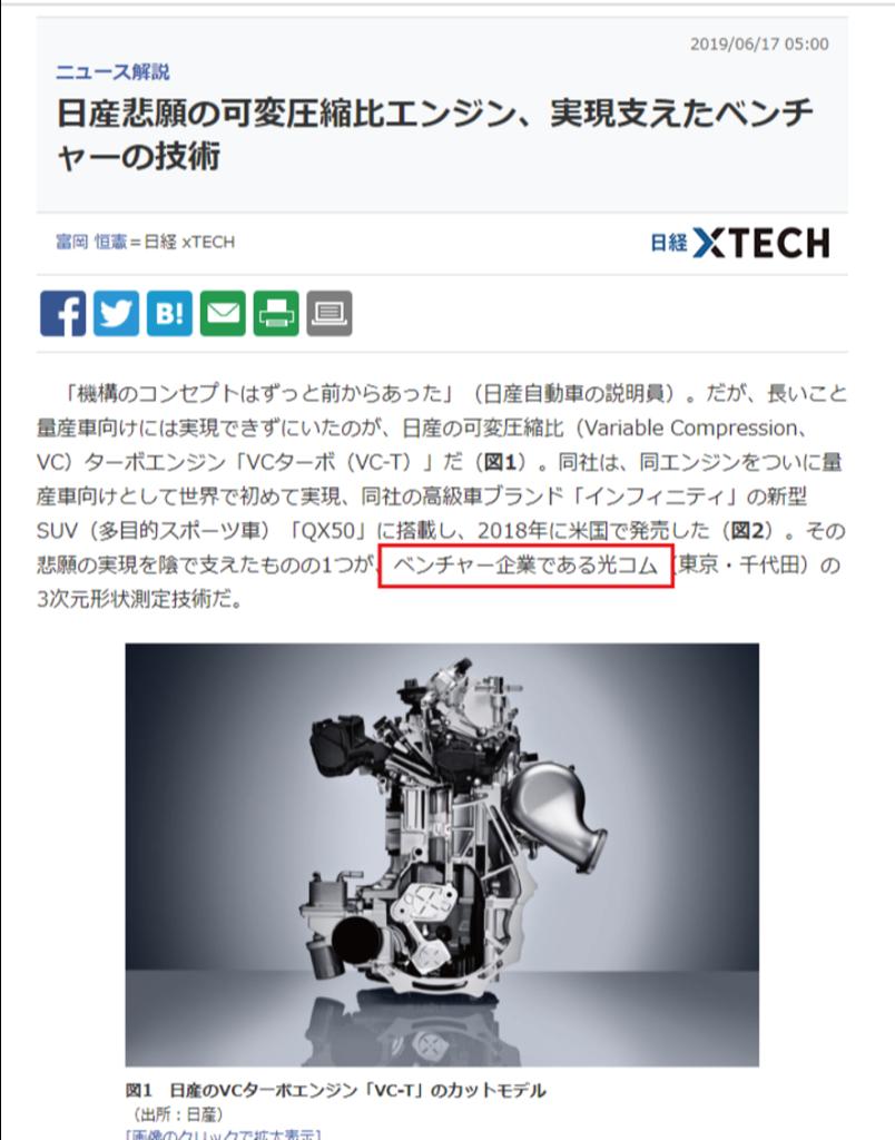 日経ビジネス 2019年6月17日